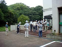 堀之内貝塚(1) -市川の大貝塚を...